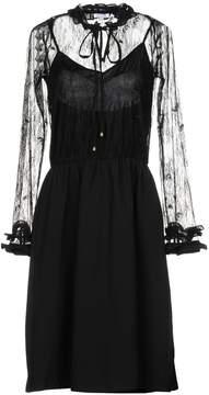 BRIGITTE BARDOT Knee-length dresses
