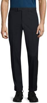 J. Lindeberg Men's Grant State Flat Front Trousers