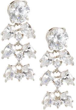 FANTASIA Mini CZ Crystal Chandelier Earrings