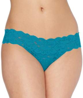 Candies Juniors' Candie's Lace Thong