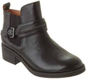 Gentle Souls Penny Leather Ankle Boot