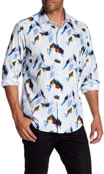 Robert Graham Barrowcliffe Woven Shirt