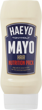 Tony Moly TONYMOLY Hair Mayo Hair Nutrition Pack