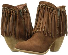 Not Rated Ayita Women's Zip Boots