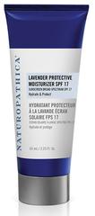 Naturopathica Lavender Protective Moisturizer SPF 17