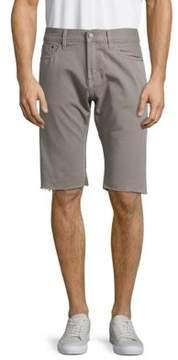 Jean Shop Eric Cotton Shorts