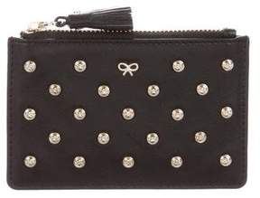 Anya Hindmarch Studded Zip Pouch