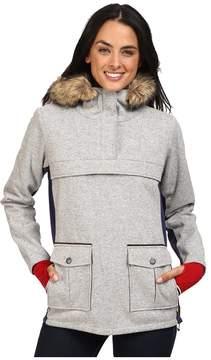 Dale of Norway Fjellanorakk Jacket Women's Coat