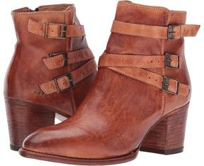 Bed Stu Begin Women's Boots