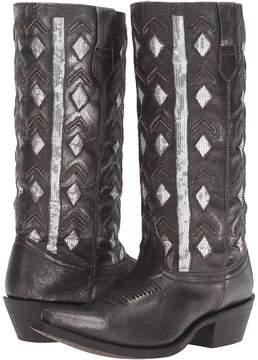 Laredo Diamond Cowboy Boots
