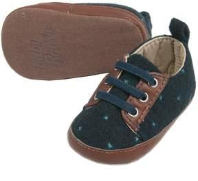Osh Kosh Baby Boy Low Top Sneaker Crib Shoes