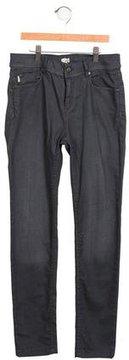 Paul Smith Boys' Straight-Leg Jeans