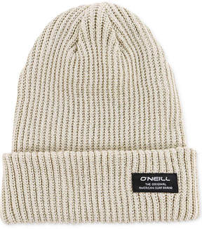 O'Neill Men's Biggs Ribbed-Knit Beanie
