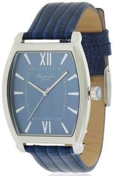 Kenneth Cole Leather Mens Watch KC5165