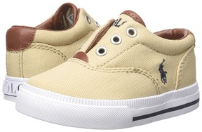 Polo Ralph Lauren Kids - Vito II Boy's Shoes