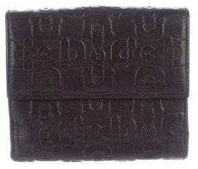Gucci Horsebit Compact Wallet - BLACK - STYLE