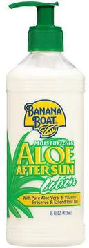 Banana Boat Aloe After Sun Lotion