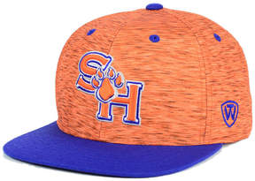 Top of the World Sam Houston State Bearkats Energy 2-Tone Snapback Cap