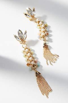 Anton Heunis Long Ladder Earrings