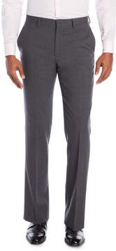 DKNY Straight Fit Trousers