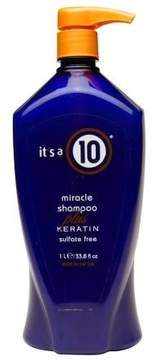 It's A 10 Miracle Shampoo Plus Keratin