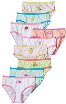 Maidenform Girls 4-14 9-pk. Days of the Week Briefs