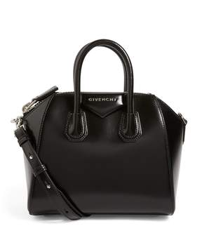 Givenchy Mini Smooth Antigona Tote