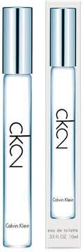Calvin Klein CK2 Eau de Toilette Rollerball - Eau de Toilette
