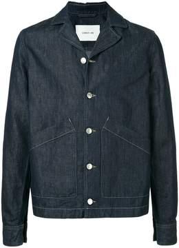 Cerruti tailored denim jacket