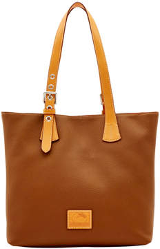 Dooney & Bourke Patterson Leather Emily Tote
