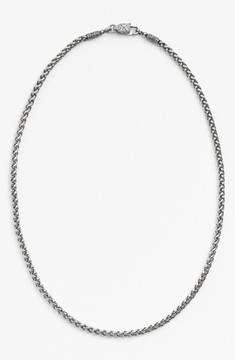 Konstantino Men's 'Classics' Link Necklace