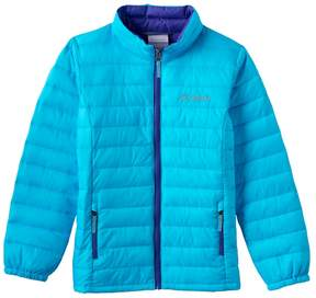Columbia Girls 4-18 Elm Ridge Puffer Jacket
