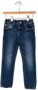 7 For All Mankind Boys' Five Pocket Jeans