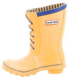 Hunter Festival Rain Boots
