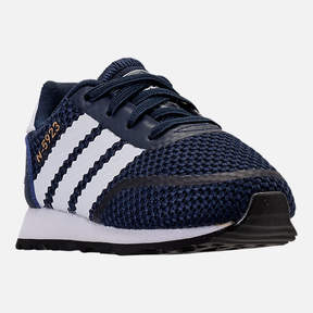 adidas Boys' Toddler N-5923 Casual Shoes