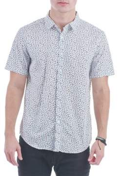 Sovereign Code Miguel Button-Down Shirt