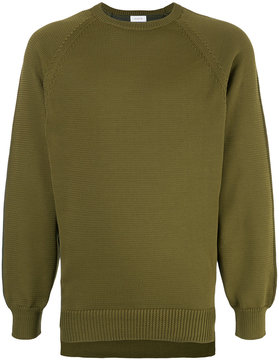 EN ROUTE crew neck jumper