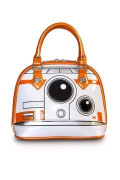Loungefly Bb-8 Handbag