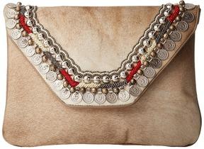 SHASHI - Connie Clutch/Crossbody Handbags