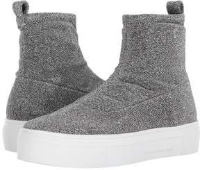 Kennel + Schmenger Kennel & Schmenger Glitter Sock Boot Women's Boots