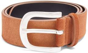 Isabel Marant Tety calf-hair belt