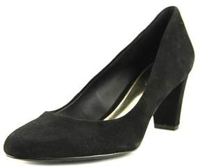 Lauren Ralph Lauren Hala Women US 8 Black Heels