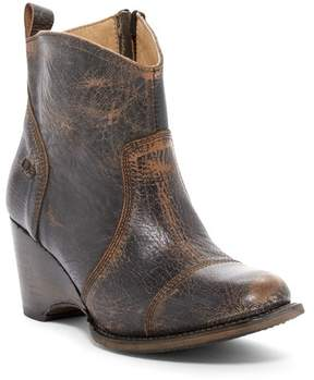 Bed Stu Bed|Stu Gentry Leather Bootie