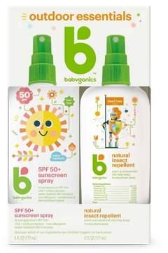 Babyganics Sun & Bug Duo