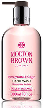 Molton Brown Pomegranate & Ginger Hand Wash, 10oz.