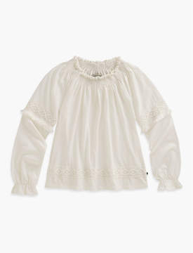 Lucky Brand OPHELIA TOP