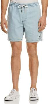 Barney Cools Poolside Seagull Shorts