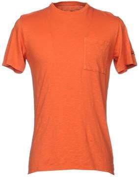 MC2 Saint Barth T-shirts