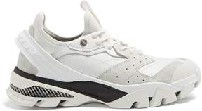 Calvin Klein Carlos 10 low-top trainers