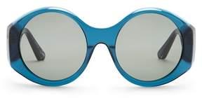 Elizabeth and James Jane 52mm Round Sunglasses